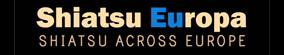logo shiatsu europa