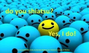 Do you Shiatsu? IES I do..