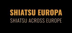 Shiatsu Europa