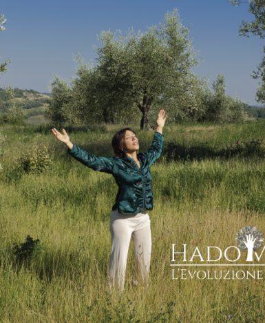 NOVITA' Hadoshiatsu (Hado) Master