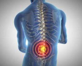 Gli effetti dello Shiatsu sul dolore di schiena