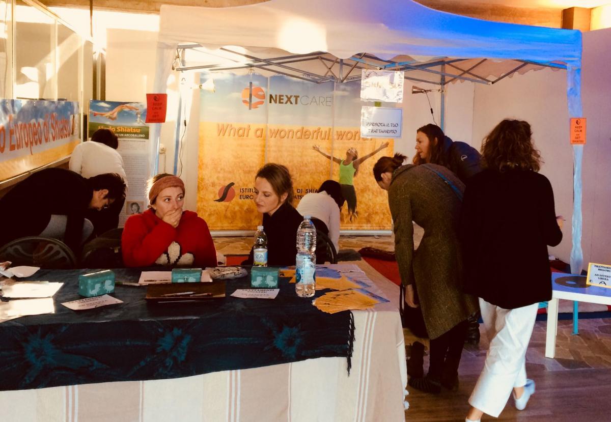 Tre giorni al XIX Festival Giapponese a Firenze a