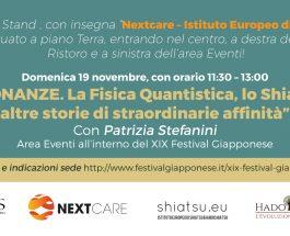 Tre giorni al XIX Festival Giapponese a Firenze